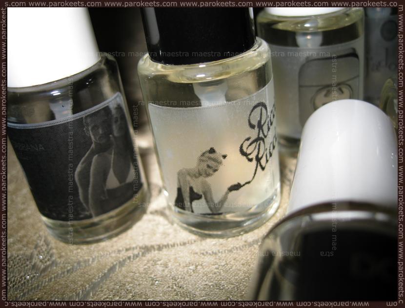 Refan Fragrances