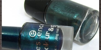 Catrice After Eight vs. Essence In Style