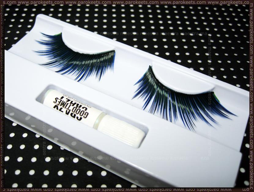 Essence - Crazy Good Times TE: False Eye Lashes