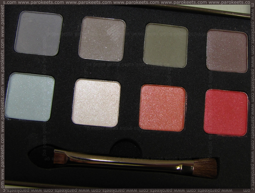 Essence Legends Of The Sky - From Zero To Hero eyeshadow palette