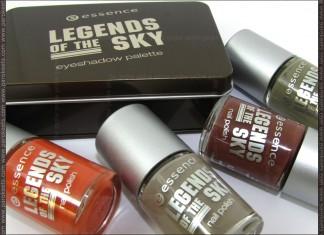 Essence Legends Of The Sky TE