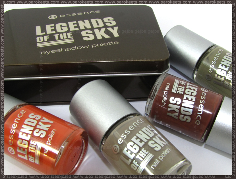 Essence Legends Of The Sky TE