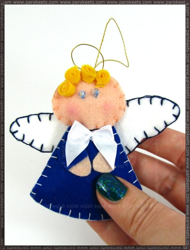 Fernandinha angel