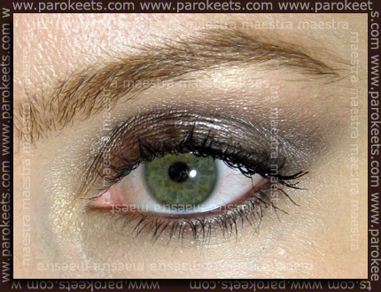 Mix of the week: 2012-01-25 - EOTD by Maestra
