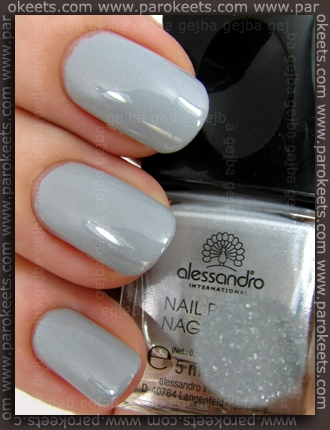 Alessandro Track Me - Grey Shatter