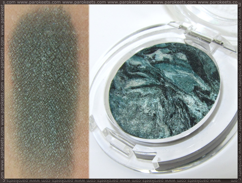 Catrice Nymphelia LE Have You Seen Alice baked eyeshadow
