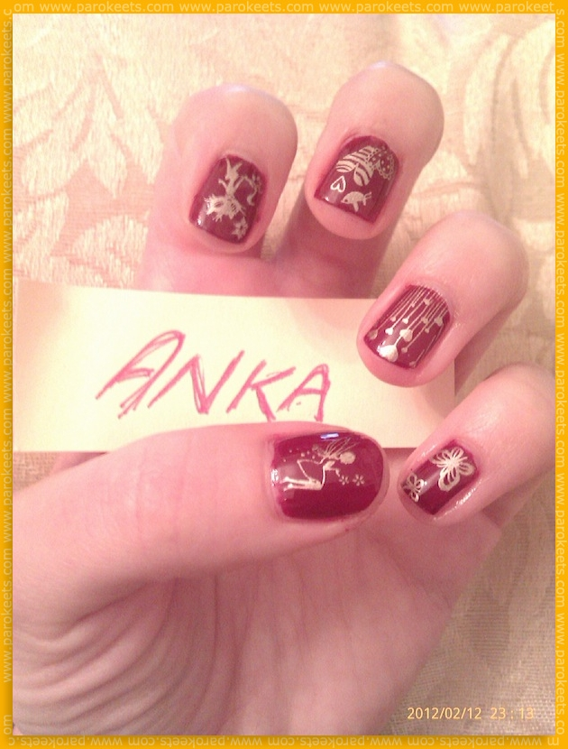 Snow White - Anka