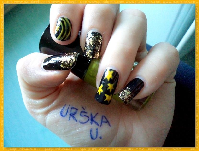 Zvezdica Zaspanka - Urska