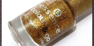 Essence Gold Fever
