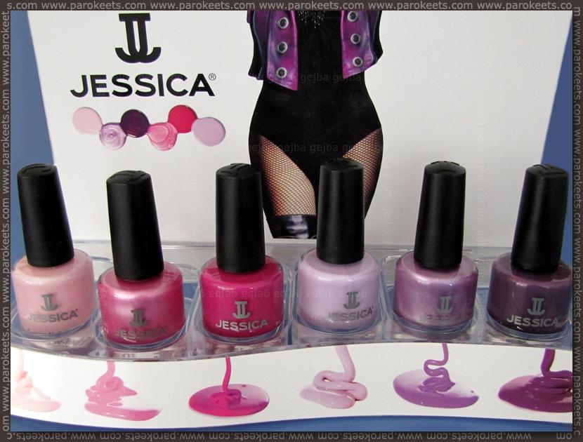 Jessica Heavy Petal group