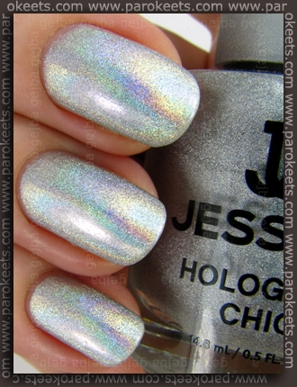 Jessica Hologram Chic - Disco Diva