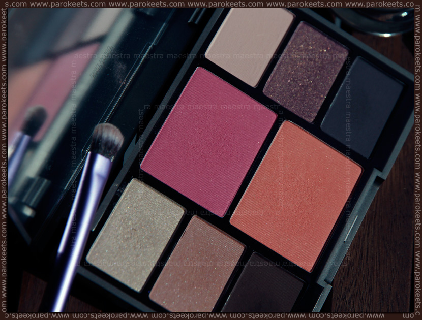 Laura Mercier - Eyes and Cheek palette