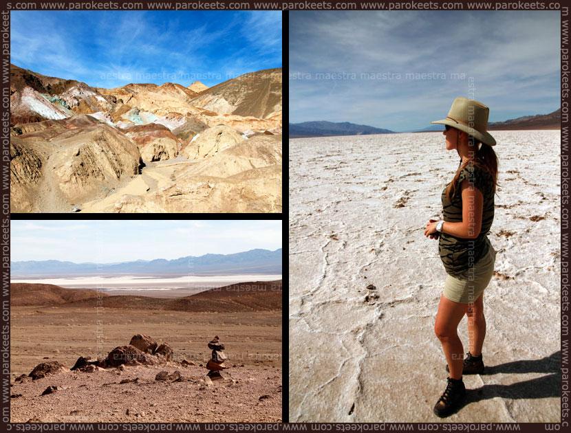 USA 2012: Death Valley