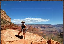 USA 2012: Grand Canyon