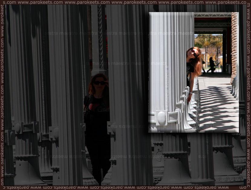 USA 2012: Los Angeles