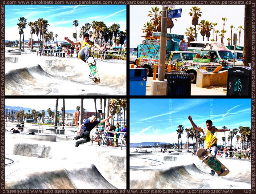 USA 2012: Venice Beach