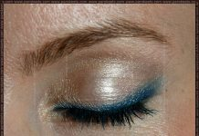 EOTD: Summery Naked Stranger makeup look by Maestra