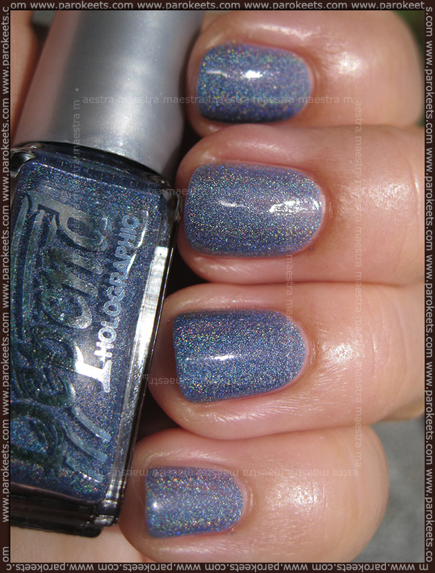 Swatch: Depend - Denim Blue (2032)