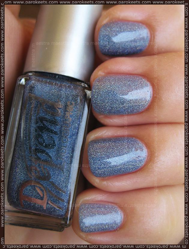 Swatch: Depend - Denim Blue (2032)