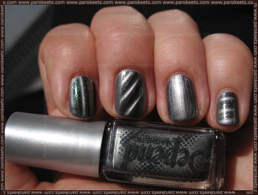 Depend - 6000 Magnetic nail polishes