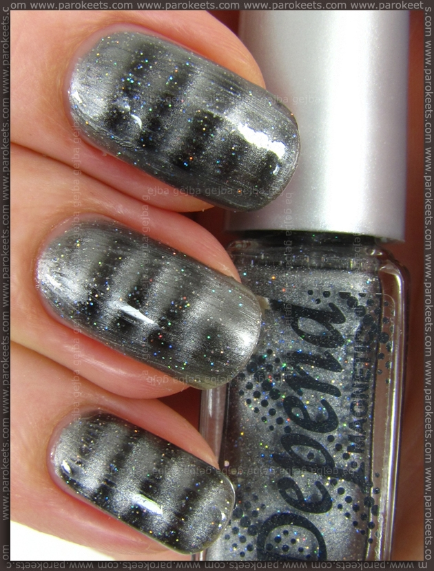 Depend 6005 magnetic nail polish