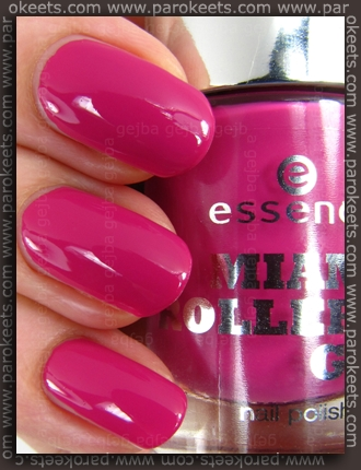 Essence Miami Roller Girl TE - Four Wheel Drive