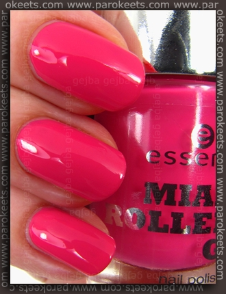 Essence Miami Roller Girl TE - Miami Pink