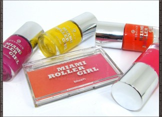 Essence Miami Roller Girl TE