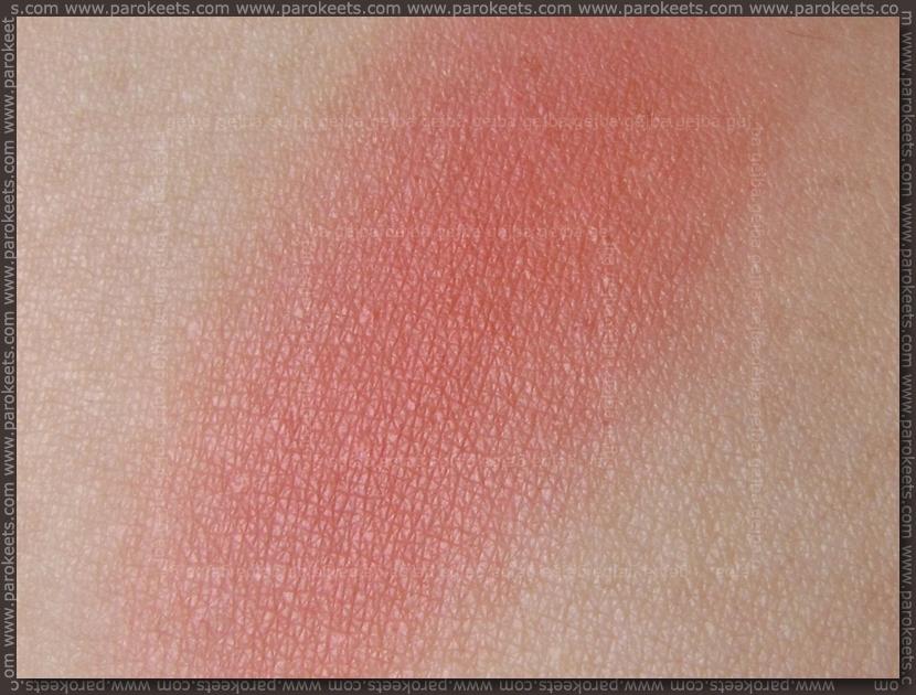Essence Miami Roller Girl TE - Dates On Skates blush (blended)
