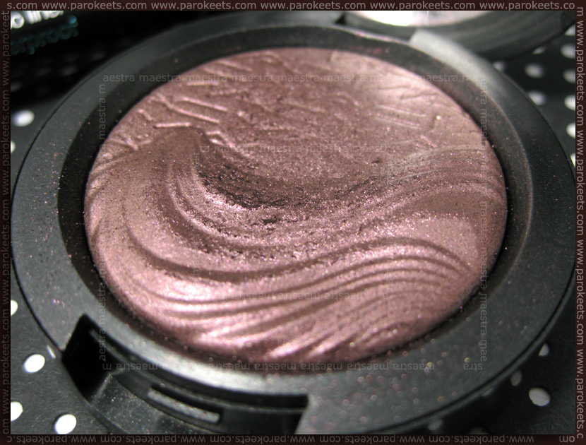 MAC Extra DImension Shadows in Rich Core
