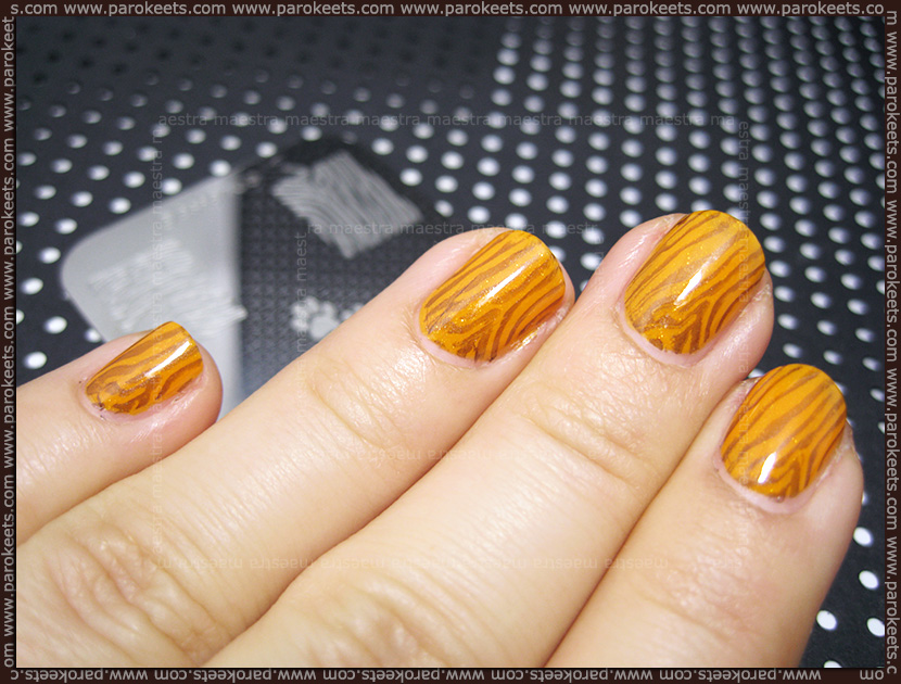 Catrice Cucuba konadicure by Maestra