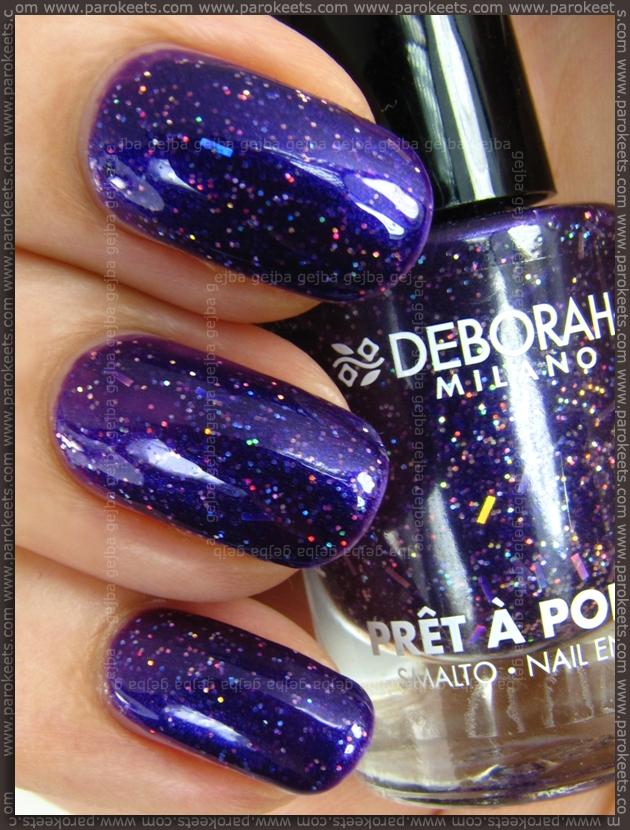 Deborah Pret-A-Porter - Purplish (66) nail polish