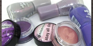 Essence New In Town LE