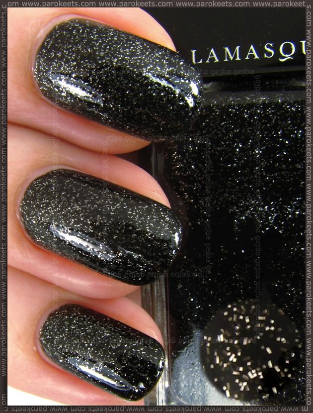 Illamasqua Generation Q collection - Creator nail polish