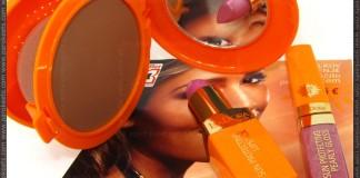 IsaDora SPF cosmetics product haul