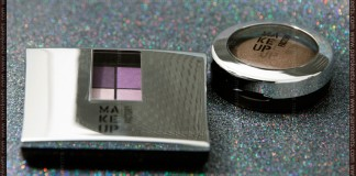 Make Up Factory: Fall Winter 2012