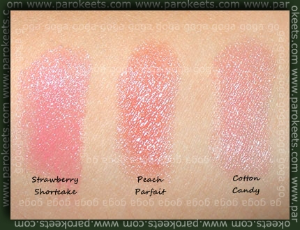 REVLON_Lip_Butters_Strawberry_Shortcake_Peach_Parfait_Cotton_Candy-swatch01