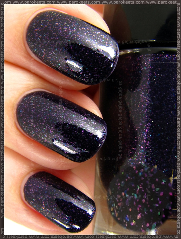 Essence Breaking Dawn - Alice Had A Vision-Again nail polish