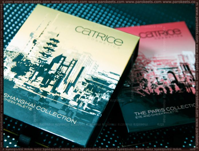 Catrice - Big City Life 2012