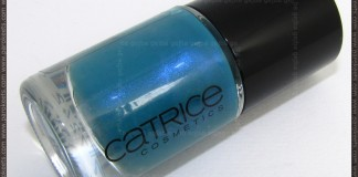 Catrice No Snow Petrol