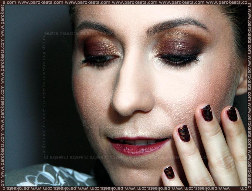 Makeup Ideas » Kryolan Makeup - Beautiful Makeup Ideas and Tutorials