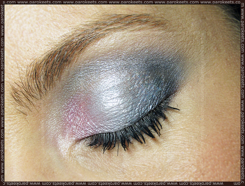 MUA - Immaculate Collection make up look by Maestra