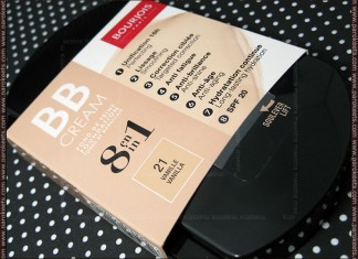 Bourjois - BB Foundation 8in1: Vanilla