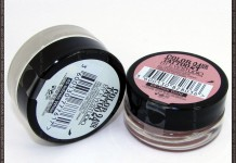 Maybelline Color Tattoo: Pink Gold, Infinite White