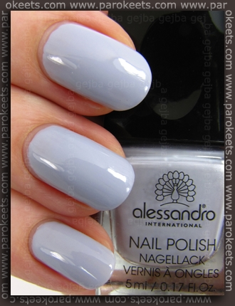 Alessandro Powdery Pastel (Sweet, Sweet Flowers LE)