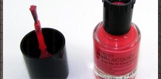 Catrice - broken cap nail polish
