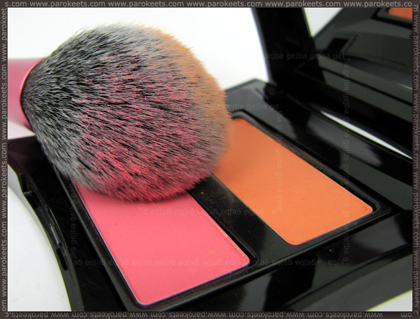 Illamasqua Blusher Duo Lover&Hussy