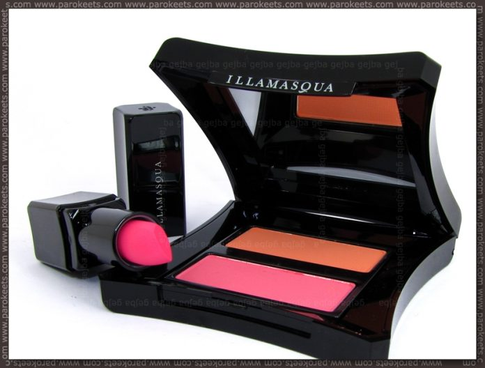 Illamasqua Imperfections