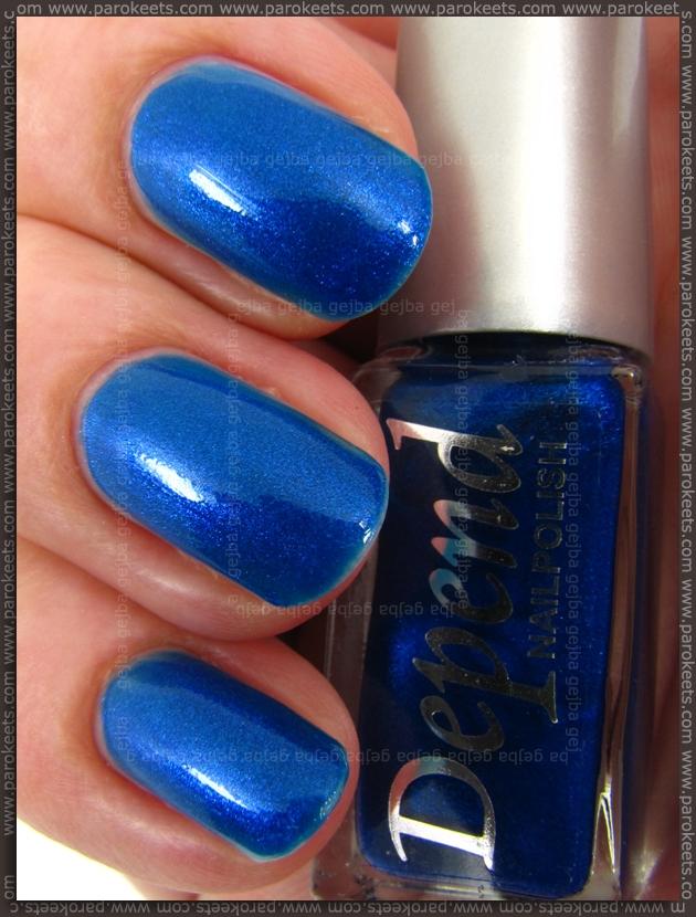 Depend 041 nail polish