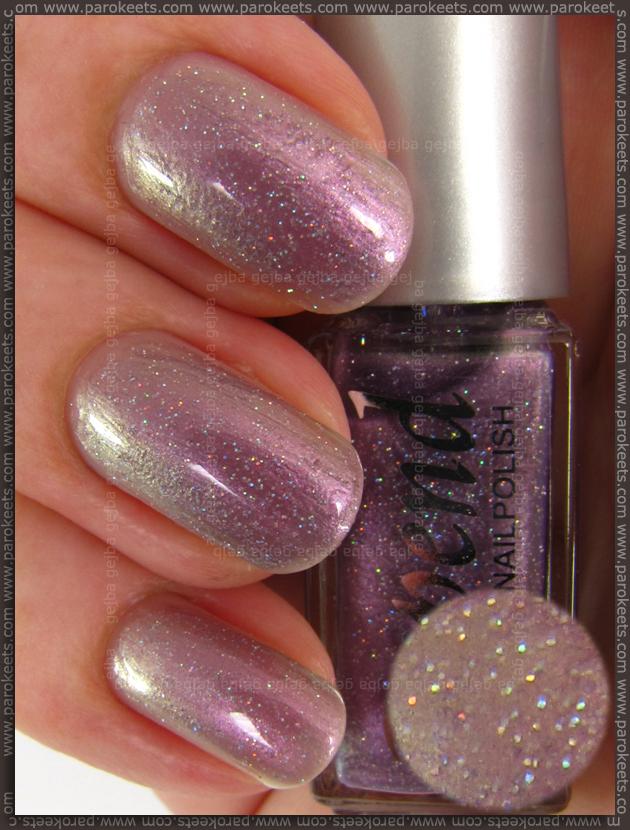 Depend 058 nail polish